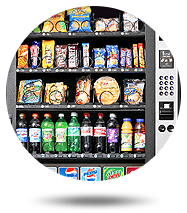 traditional vending